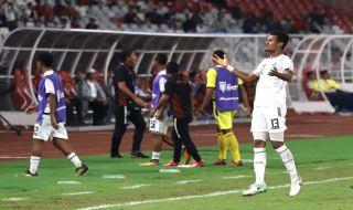Piala AFF 2018, Timnas Timor Leste, Timor Leste, Norio Tsukitate, Indonesia