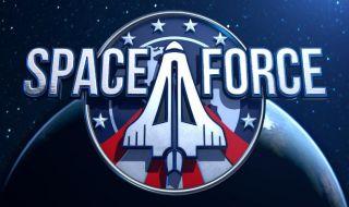 komando luar angkasa, luar angkasa, trump, as,