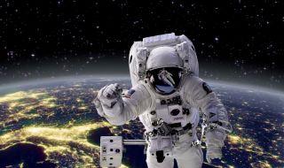 luar angkasa, pasukan luar angkasa, as, trump, rusia, tiongkok,