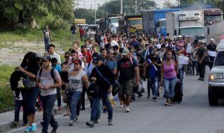 imigran, tembok perbatasan, meksiko,