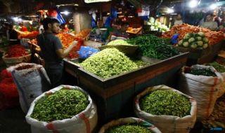 Tujuh Pasar di Sumsel Bakal Direvitalisasi