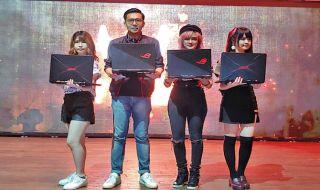 Asus Laptop Gaming, Asus Laptop Terbaru, Laptop Gaming Asus