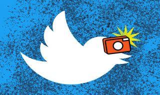 Twitter, Twitter kamera baru, Twitter In App Camera