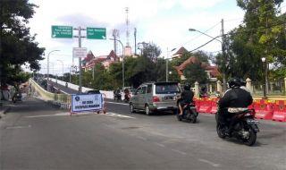 Overpass Manahan
