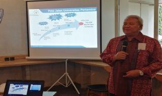 Universitas Pertamina Siapkan Sejumlah Program Strategis