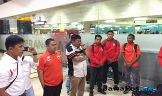 Persija Jakarta, Gede Widiade, Piala AFC,