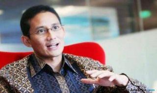 Untung Rugin Jika Sandiaga Beli Kembali Saham Indosat