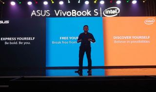 Asus VivoBook S, Laptop Asus VivoBook S, Laptop Asus Colorfull