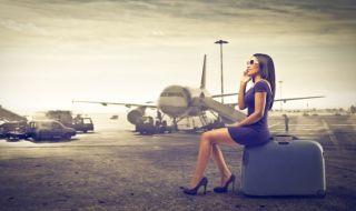 Utamakan Kenyamanan, Jangan Pakai 6 Barang Ini Saat di Pesawat