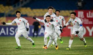 Vietnam Khawatir dengan Kekuatan Timnas U-23 Indonesia