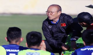 Vietnam Kirim Mata-mata Buat Intai Timnas U-23 Indonesia