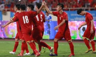 Timnas Vietnam, Timnas Filipina, Piala AFF 2018, Hasil semifinal piala aff 2018, Hasil Vietnam vs Filipina,