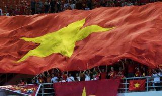 Vietnam Terancam Sanksi, Suporternya Berulah Saat Lawan Indonesia