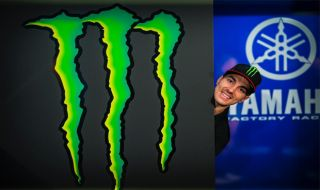 Monster Energy Yamaha, Maverick Vinales