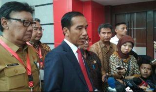 guru SMA 87 Jakarta mendoktrin