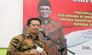 Wakil Ketua MPR: Ambil Saja Uangnya, Tapi Pilihlah dengan Hati