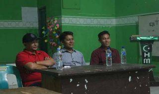 Wakil Rakyat Diminta Perjuangkan 3 Hal