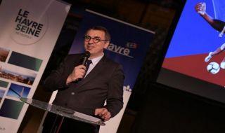 Wali Kota di Prancis Mengundurkan Diri Usai Foto Bugilnya Tersebar