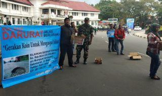 Wali Kota Malang Sikapi Positif Aksi Galang Koin untuk Jalan Berlubang
