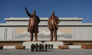 kim jong il, kim jong un, pemimpin tertinggi korut, korut,