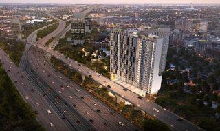 Tamansari Skyhive Apartment, Wika Realty Medialand, Apartemen Cawang Tamansari Skyhive
