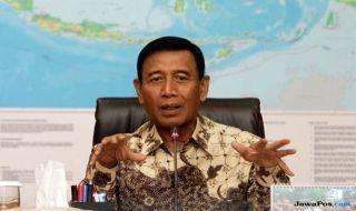 Wiranto Geram: Tidak Ada Toleransi Untuk Pengganggu Pemilu!