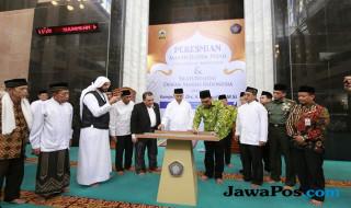 Dewan Masjid Indonesia