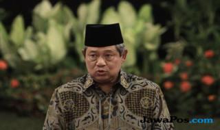 SBY Keturunan Majapahit