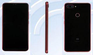Xiaomi Mi 8 Lite, Mi 8 Lite warna baru, Xiaomi Mi 8 Lite 8 GB