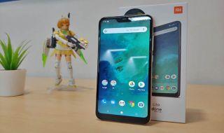Xiaomi Mi A2 Lite: Meski Versi Murah, Performa Tak Payah