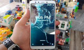 Xiaomi Mi A2, Mi A2 android pie, Xiaomi Mi A2 update
