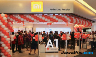 Mi Store pluit mall