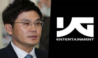 Yang Min Suk Lanjutkan Jabatannya Sebagai CEO YG Entertainment