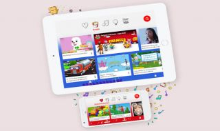 Youtube Kids, youtube ramah anak, youtube khusus anak