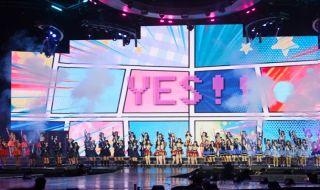 Yupi dan Shani JKT48 Bangga Karena 48 Group Sudah Ada di 7 Negara
