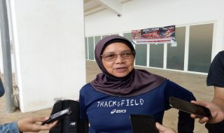 Zohri Buru Poin Olimpiade Pertama di Malaysia