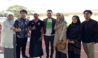 Asian Games 2018, Lalu Muhammad Zohri, atletik, lari 100 meter, gempa Lombok