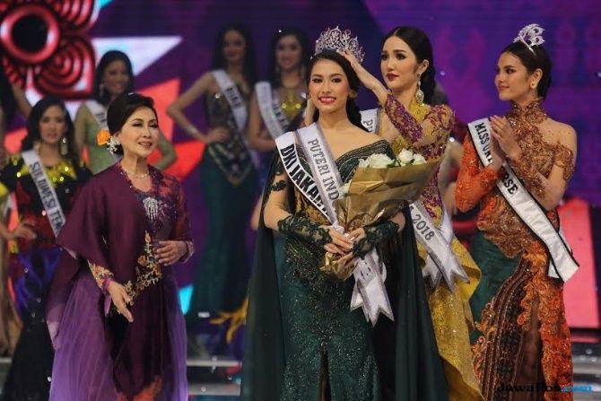 putri indonesia 2019, frederika alexis cull,