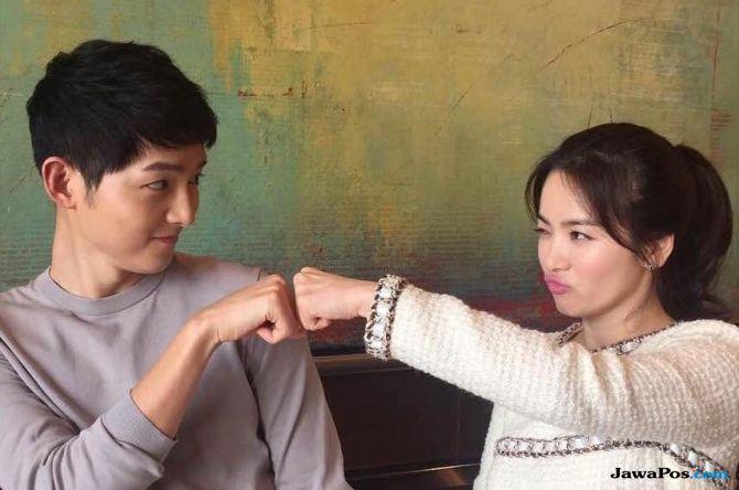 10 Artis Korea yang Idolakan Artis Korea Lainnya