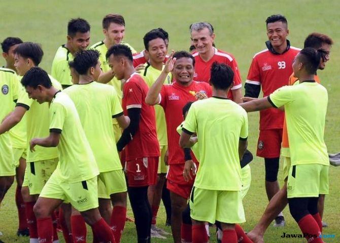 Persija Jakarta, Liga 1 2019, Bursa transfer Liga 1 2019, Arema FC, Bhayangkara FC,