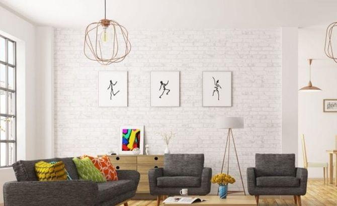 7 Tips Percantik Ruang Tamu Agar Lebih Nyaman