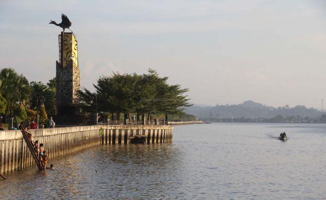 Bakal Surplus Setrum, Sungai di Kaltara Mampu Hasilkan 10.060 MW