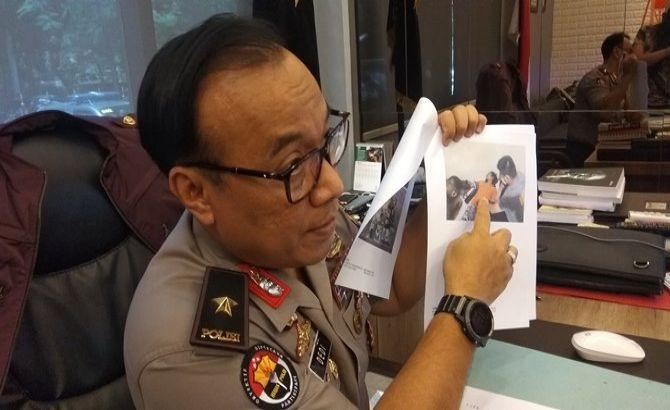 Densus 88 Tangkap Buronan Teroris JAD Lampung