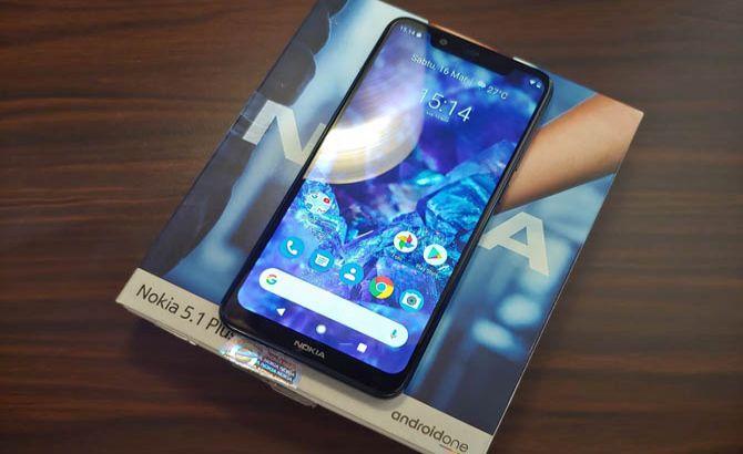 Menguji Performa Nokia 5.1 Plus, Cukup Bisa Diandalkan