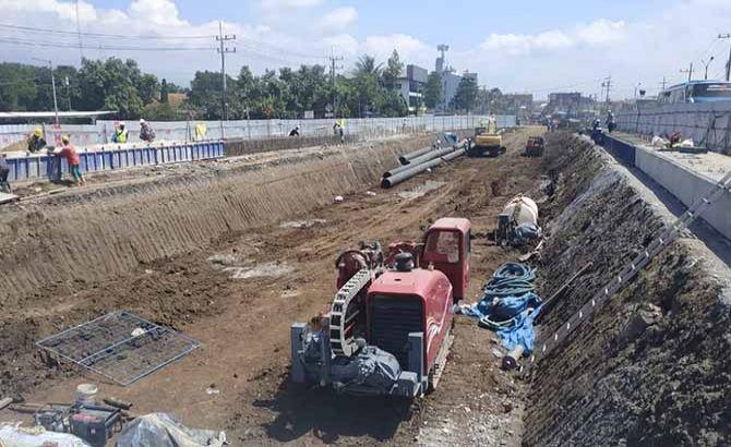 Underpass Karanglo dan Tol Mapan Dioperasikan Jelang Lebaran