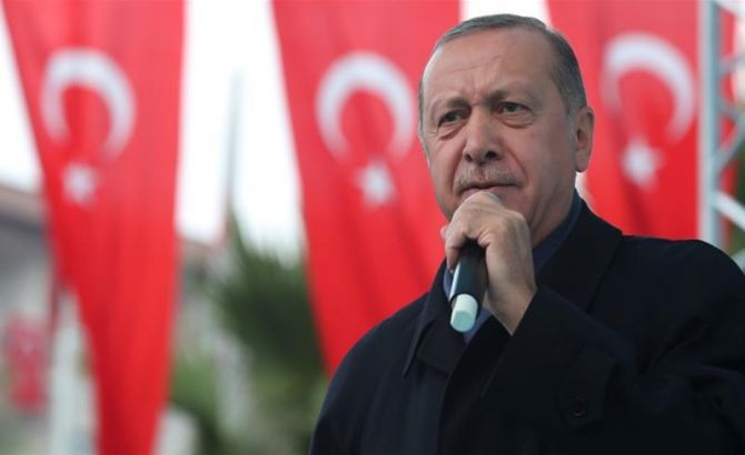 Wakil PM Selandia Baru akan ke Turki Minta Klarifikasi Erdogan