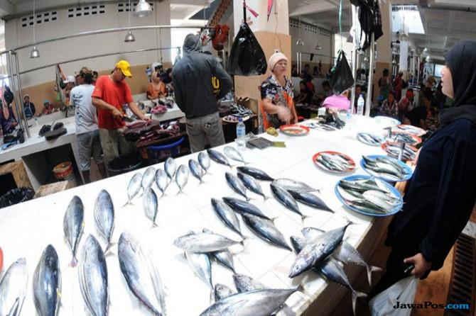 10 Manfaat Sehat dari Makan Ikan Secara Rutin
