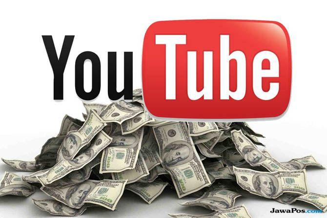 youtuber paling kaya, youtuber banyak duit, youtuber dunia terkaya