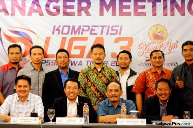 Liga 3 Regional Jatim, Babak 16 Besar, Zona Jawa,