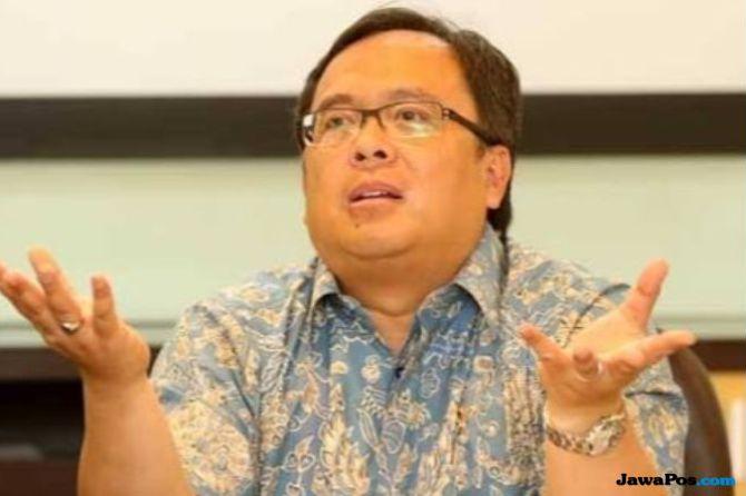 2 Tahun Lagi, Indonesia Naik Kelas Jadi Negara Menengah Atas
